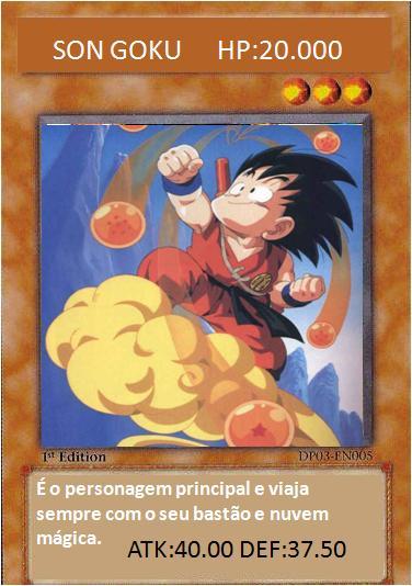 card-1-SON GOKU