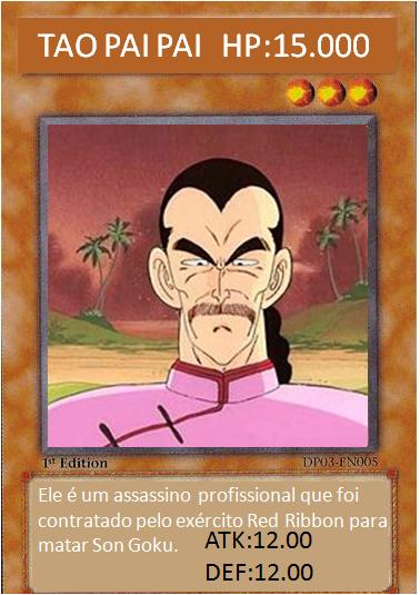 card-13-TAO PAI PAI