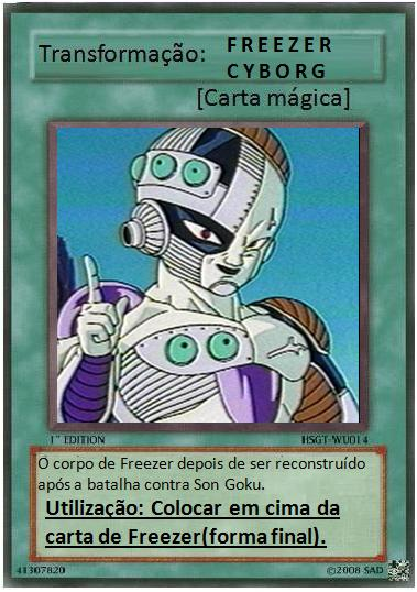 card-freezer cyborg